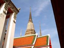 Thais art. Stock Foto's