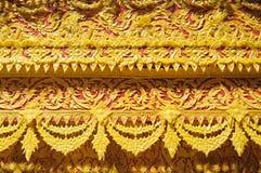 Thais art Royalty-vrije Stock Foto's