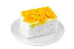Thais dessert Royalty-vrije Stock Foto's