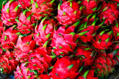 Thais fruit Stock Afbeeldingen
