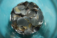 Thais geld Stock Afbeelding