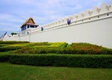 Thais Groot Paleis Stock Afbeelding
