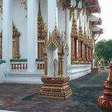 Thais huis van geesten stock afbeeldingen