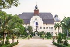 Thais koninklijk paleis Stock Afbeelding