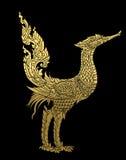 Thais patroon Vector Illustartion EPS Stock Fotografie