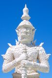 Thais reuzestandbeeld Stock Afbeelding