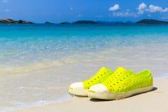 Thais strand Royalty-vrije Stock Afbeeldingen