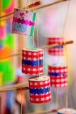 Thais Uitstekend Stuk speelgoed Royalty-vrije Stock Afbeelding