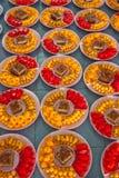 Thais voedsel. Royalty-vrije Stock Foto's