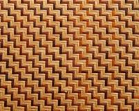 Thais weefselpatroon. Stock Afbeeldingen