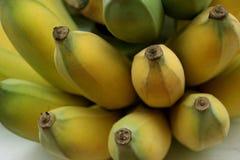 Thaise bananen Stock Foto