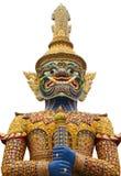 Thaise Beroemde Gaint Royalty-vrije Stock Fotografie