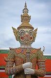 Thaise Beroemde Gaint Stock Fotografie