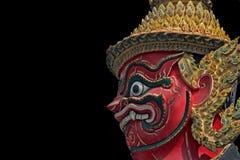 Thaise Beschermer Stock Afbeelding