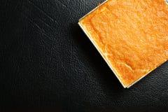 Thaise dessertscène Royalty-vrije Stock Afbeelding