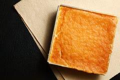 Thaise dessertscène Stock Fotografie