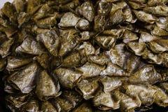 Thaise droge vissen Royalty-vrije Stock Foto's
