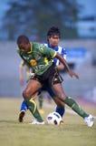 Thaise Eerste Liga (TPL) Stock Afbeeldingen