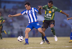 Thaise Eerste Liga (TPL) Stock Foto