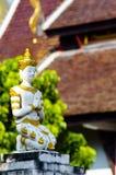 Thaise engel Royalty-vrije Stock Fotografie