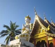 Thaise engel Stock Afbeeldingen