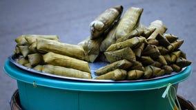 Thaise gek tom van Voedselkhao royalty-vrije stock fotografie