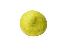 Thaise grapefruit Royalty-vrije Stock Foto's