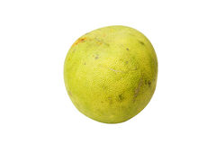 Thaise grapefruit Royalty-vrije Stock Afbeeldingen