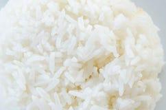 Thaise jasmijn gekookte rijst Stock Fotografie