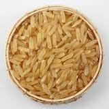 Thaise jasmijnGABA rijst Royalty-vrije Stock Foto
