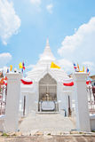 Thaise Kerk Royalty-vrije Stock Foto's