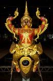 Thaise koninklijke boeg Stock Foto's
