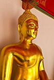 THAISE KUNST, Patroon Thai Stock Afbeeldingen