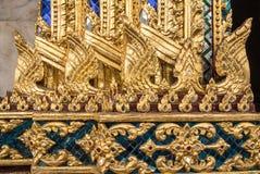 Thaise motieven royalty-vrije stock foto