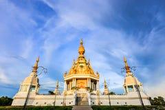 Thaise Pagode Stock Afbeeldingen