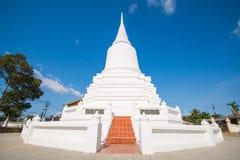 Thaise pagode van Royalty-vrije Stock Afbeelding