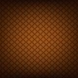 Thaise patroonachtergrond Royalty-vrije Stock Afbeelding