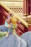 Thaise Schepselen Royalty-vrije Stock Foto