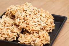 Thaise snack - Stock Afbeeldingen