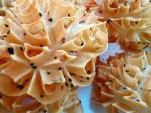 Thaise snoepjes stock afbeeldingen