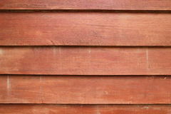 Thaise stijl houten muur Stock Foto's