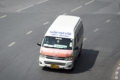Thaise Taxi Stock Fotografie