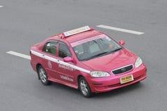 Thaise Taxi stock afbeeldingen
