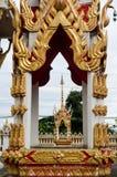 Thaise Tempel Royalty-vrije Stock Fotografie