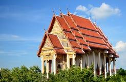 Thaise Tempel Stock Afbeeldingen