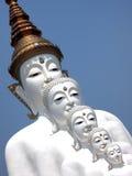 Thaise Tempel Stock Foto's