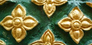 Thaise Textuur Stock Foto's