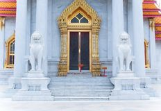 Thaise traditionele arts. stock fotografie