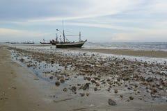 Thaise vissersboten Stock Foto