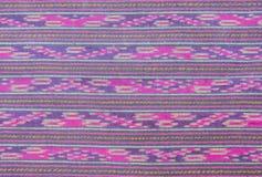 Thaise zijde Stock Afbeeldingen